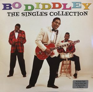 cream of the crate review #208: bo diddley – the singles collection