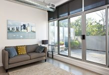 double glazed sliding doors – the perfect entrance to your home