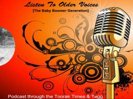 listen to older voices: nick ordinans -part 1