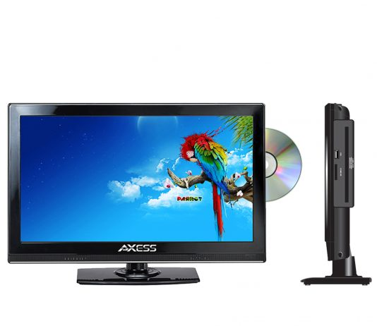 connect your cd player to an lcd tv in 5 easy steps