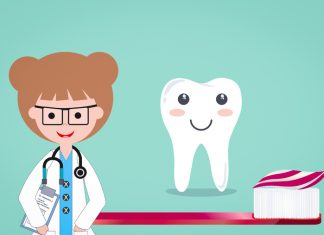 how oral health affects the immunity system?