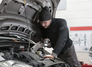 the ideas on the radiator repairs and tips on maintaining radiator