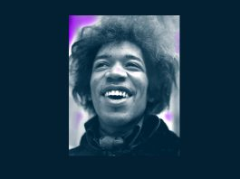 jimi hendrix: november 27, 1942 – september 18, 1970