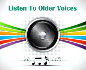 listen to older voices : olive nicholls – part 1