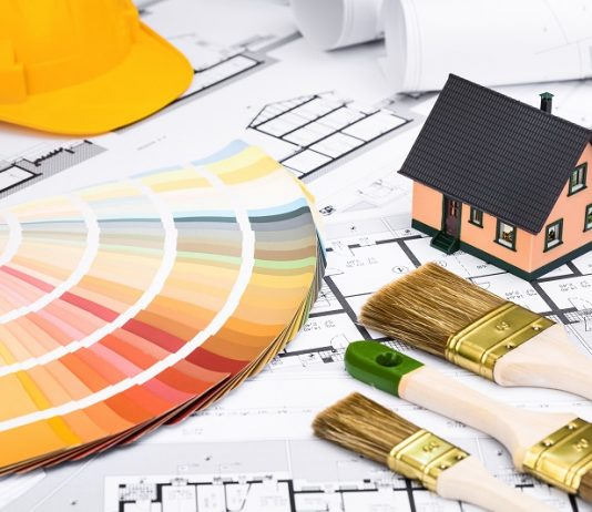 expert tips on interior house painting