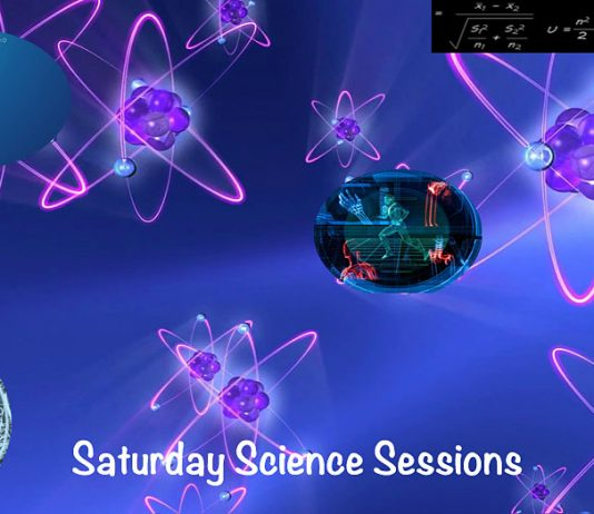 """saturday science session – the concept of a """"chemical-free lifestyle"""" is absurd"""