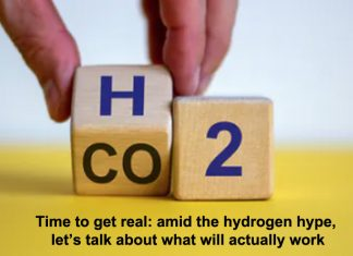 time to get real: amid the hydrogen hype, let's talk about what will actually work