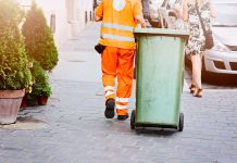 what are the benefits of hiring a rubbish removal company?