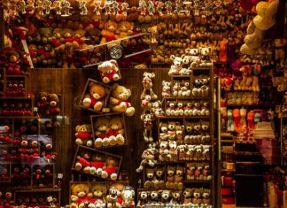 best toy shops in melbourne