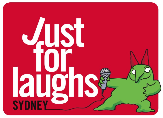 just for laughs sydney 10th anniversary edition