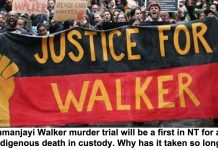 kumanjayi walker murder trial will be a first in nt for an indigenous death in custody. why has it taken so long?
