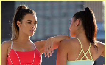 the difference gym wear makes to your workout