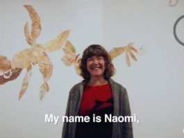 meet artist naomi eller, featured in greenworld