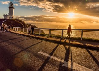 nsw travel guide | top things to do in byron bay