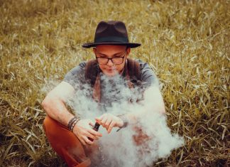 benefits of switching from cigarettes to e-cigs and vapes