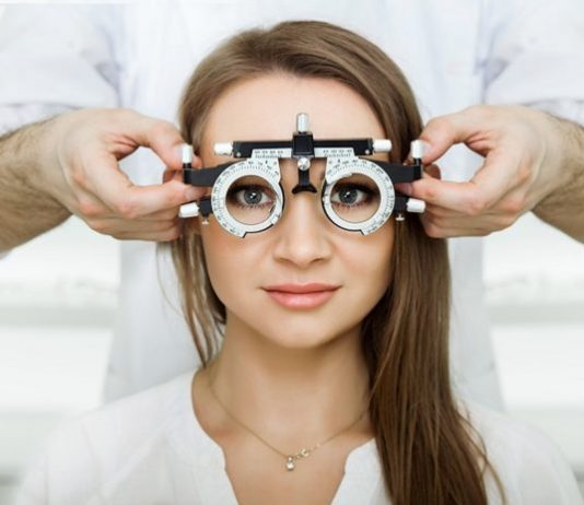 your complete guide on choosing the best optometrist