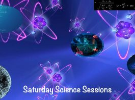 saturday science session – parents often don't know what is best