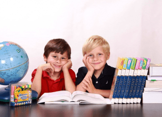 potential benefits to sending your child to a private school