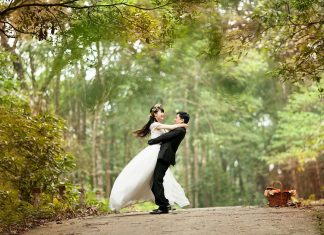 how to hire the right wedding videographer?