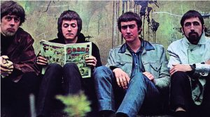 cream of the crate review # 217 : john mayall – blues breakers with eric clapton