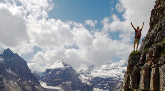 7 best national parks in canada