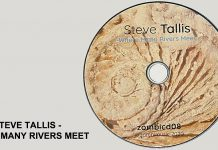 steve tallis: where many rivers meet – a review of his latest album