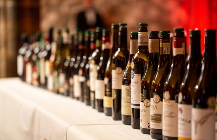 taste some of australia's best cool-climate wines at chalkers crossing