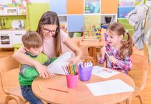 how does a passionate team of childcare experts prove helpful?