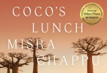 coco's lunch release new album misra chappu