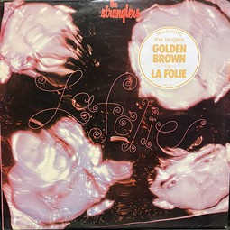 cream of the crate review #218: the stranglers – la folie