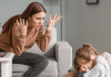 children of domestic violence: breaking the cycle of abuse