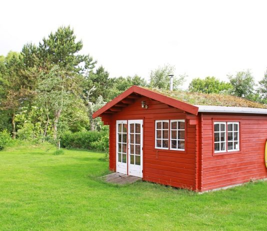 things you should know about cheap garden sheds