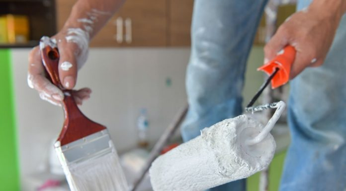 5 reasons you should get your painted by a professional house painters
