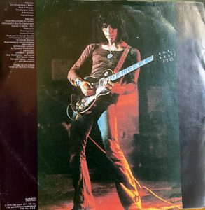 cream of the crate review #219: jeff beck – blow by blow