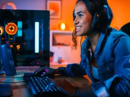 the gaming guru: a beginner's guide to pc gaming