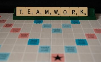 team building activities can make your workplace more productive