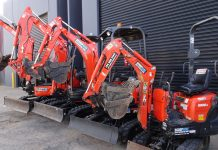 the differences between skid-steer loaders & compact track loaders