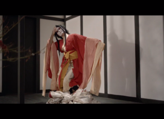 new video:joelistics reveals second taste of 'joelistics presents film school' teaming up with local outfit garden tiger on new single, memory palace