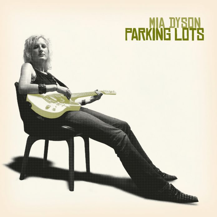 just announced: mia dyson celebrates 15 years of aria award-winning lp parking lots with new parking lots revisited ep + 2021 east coast tour