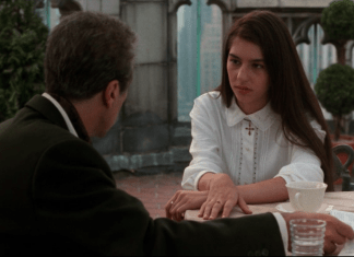 the godfather coda: the death of michael corleone (2020) review