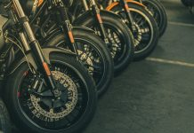 newly enacted motorcycle gang laws unfairly target indigenous australians