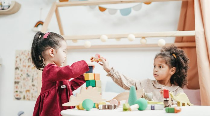7 benefits of daycare for young children