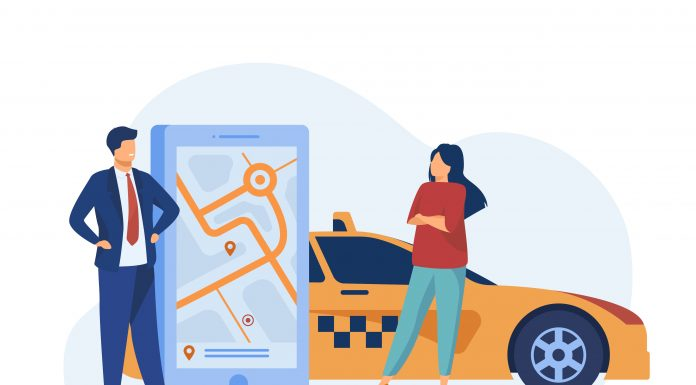 how to optimize your taxi booking app solutions to ensure the safety of your drivers during covid-19