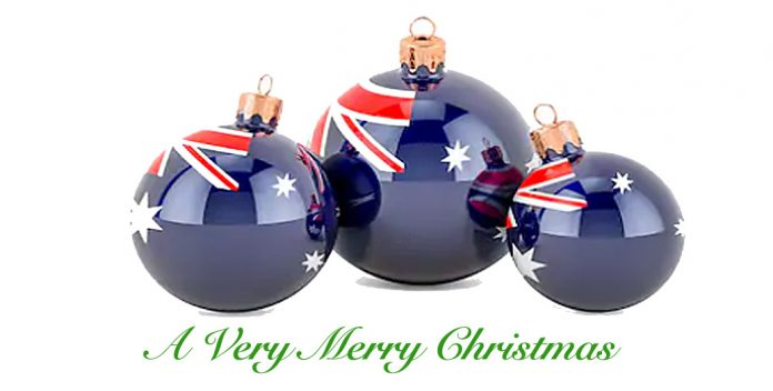 we wish you all – a very merry christmas