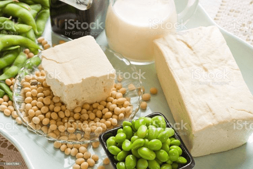 7 high-protein food items for weight loss