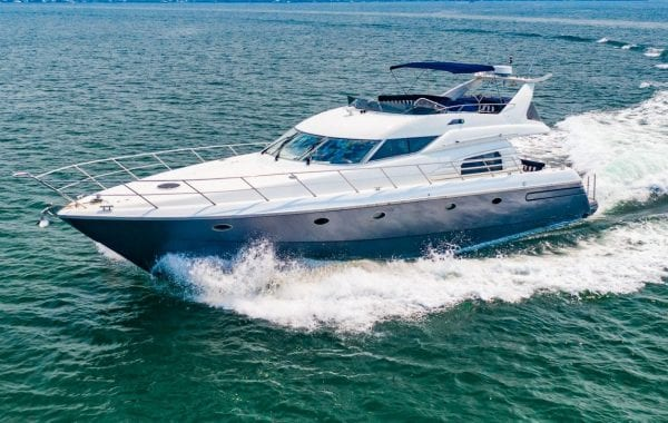 what you need to know of parties and fun on the yacht.
