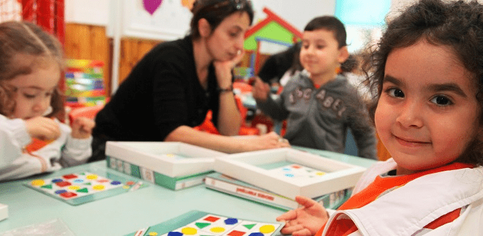 an ultimate guide on running a successful childcare centre