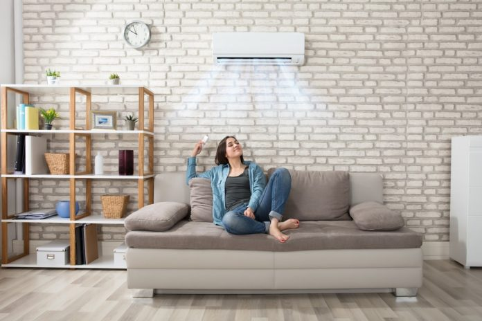 looking for a new ducted air conditioning system in perth