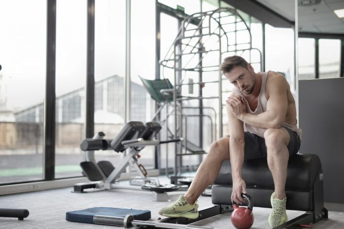 muscle fatigue – various causes and remedies