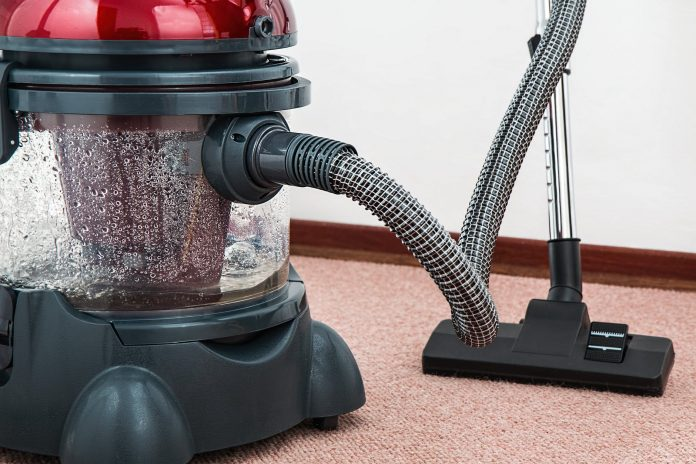 top 5 advantages of hiring professional carpet cleaning services